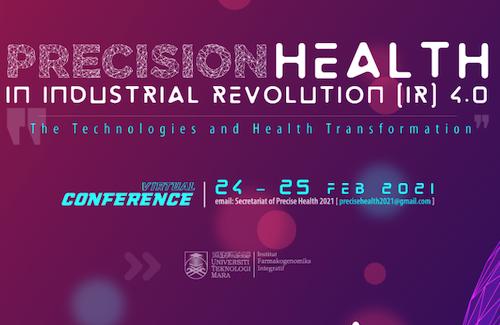Prcision Health Conference Malaysia Pulmotree